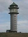 Alter Fernsehturm Feldberg 12072015 2.JPG