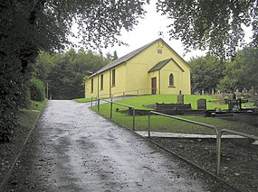 Altmore RC Church - geograph.org.uk - 239037.jpg