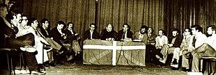 Altsasuko Mahaia (1978)