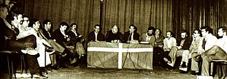 Basque conflict - The Alsasua meeting is considered to be the beginning of Herri Batasuna and the Abertzale left