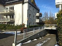 Am Botanischen Garten Bilk Duesseldorf (V-0170)