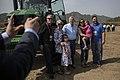 Ambassador Branstad at the China-U.S. Demonstration Farm (37280071011).jpg