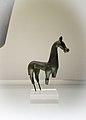 Ambiorix, King of the Eburones - Bronze Horse Figurine (4463176972).jpg