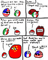 America can't make own Olympic uniforms (Polandball).jpg