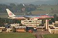 American Airlines Boeing 767-300; N389AA@ZRH;08.09.2007 487ad (4305090380).jpg