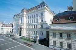 American Embassy in Vienna