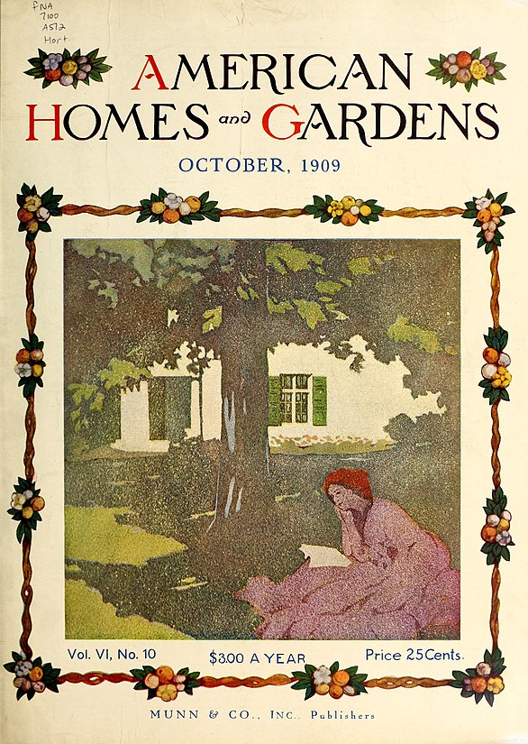 File:American homes and gardens (1909) (18158687651).jpg