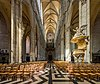 Amiens Cathedral Nave 2, Picardy, France - Diliff.jpg