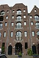 Amsterdam - Entrepotdok - Hoorn.JPG