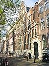 amsterdam - keizersgracht 123 - huis met de hoofden-2