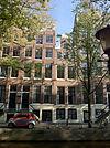 amsterdam - oudezijds achterburgwal 219