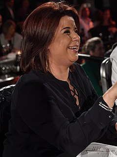 Ana Navarro American political strategist and commentator