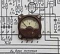 Analog panel (switch) voltmeter M 364.jpg