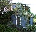 Anastasia Island Clapp Octagon House pano01.jpg