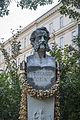 Anastasius Grün monument 2.jpg