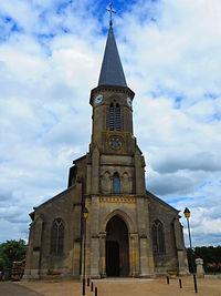 Ancemont L'église Saint-Jean-Baptiste.JPG
