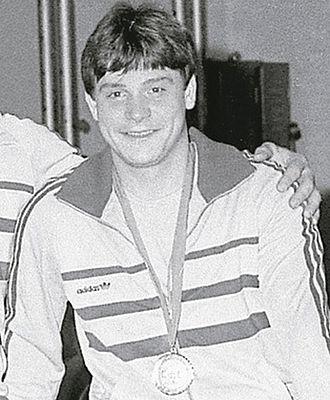 Andrei Socaci - Image: Andrei Socaci 2