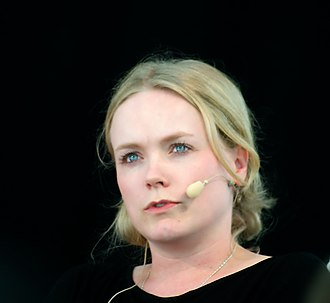 Ane Brun - Brun at the Kulturfestival in Stockholm, 13 August 2010