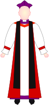 Anglican Bishop - choir dress.svg