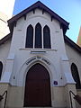 Ann Street Church of Christ 02.JPG