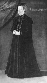 Anna of Hesse Countess Palatine of Zweibrücken
