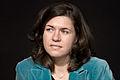 Anne-Laure Vincent 20100328 Salon du livre de Paris 1.jpg