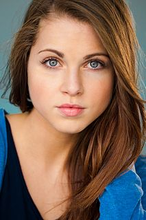 Anne Winters (actress) American actress