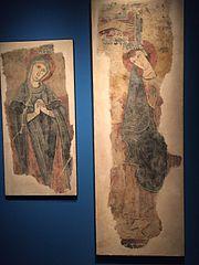 Mare de Déu i Sant Joan Evangelista
