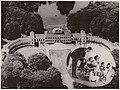 Ansichtkaart ter gelegenheid van de eerste verjaardag van Prinses Marijke. Colla, Bestanddeelnr 006-0851.jpg