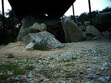 Anta Grande do Zambujeiro - Jan 2011 - 5.jpg