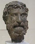 Antikythera philosopher