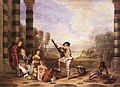Antoine Watteau - Les Charmes de la Vie (The Music Party) - WGA25459.jpg