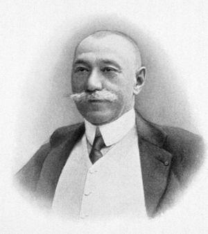 Antonin Poncet