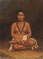 Antonion Zeno Shindler - Samoan Woman - 1985.66.165,730A - Smithsonian American Art Museum.jpg