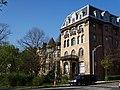 Apartment building, 2028 Mt. Royal Terrace, Baltimore, MD 21217 (32514575793).jpg