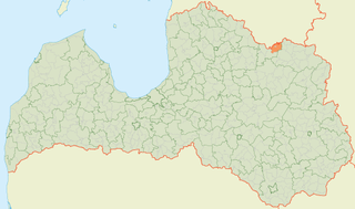 Ape Parish parish of Latvia in Ape Municipality