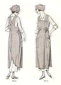 0d9cd99e4c 1920s in Western fashion - Wikipedia