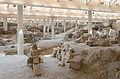 Archaeological site of Akrotiri - Santorini - July 12th 2012 - 94.jpg