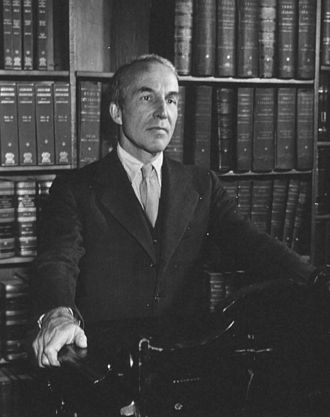 Archibald MacLeish - MacLeish in 1944