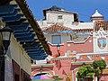Architectural Collage - San Cristobal de las Casas - Chiapas - Mexico (15651823891).jpg
