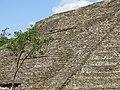 Architectural Detail - El Tajin Archaeological Site - Veracruz - Mexico - 01 (15837213509).jpg