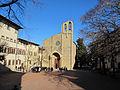 Arezzo, san domenico, ext..JPG