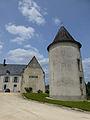Argent-sur-Sauldre-Château de Saint-Maur (2).jpg