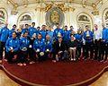 Argentina Davis Cup team.jpg