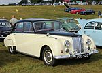 Armstrong Siddeley Sapphire in Hertfordshire 2016.jpg