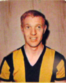 Arne Larsson, football player for Hammarby, in 1963.png