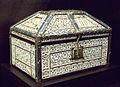 Arqueta andalusí de la Catedral de Palencia (M.A.N. 57371) 01.jpg