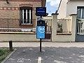 Arrêt Bus Saint Exupéry Boulevard Théophile Sueur - Montreuil (FR93) - 2021-04-18 - 1.jpg