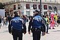 Arranca el desarrollo de los planes de policía comunitaria en la ciudad de Madrid 01.jpg