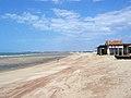 Arrombada beach Luis Correia Piaui Brazil.jpg